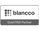 Blancco Accreditations Logo