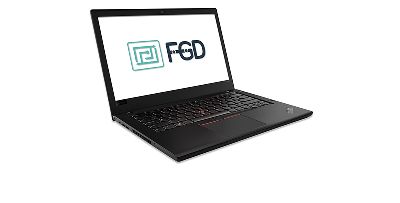 Thinkpad FGD Image